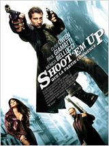 Shoot'Em Up : Affiche