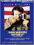 Good morning Vietnam : Affiche