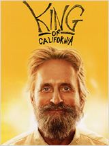King of California : Affiche