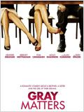 Gray Matters : Affiche