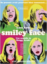 Smiley Face : Affiche