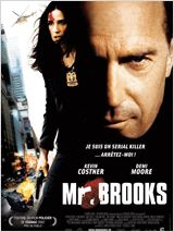Mr. Brooks : Affiche