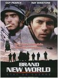 Brand New World - Etat de guerre : Affiche