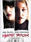 Home Room : Affiche