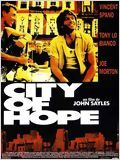 City of Hope : Affiche