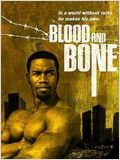 Blood and Bone : Affiche