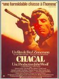 Chacal : Affiche