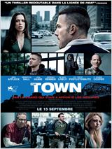 The Town : Affiche
