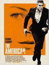 The American : Affiche