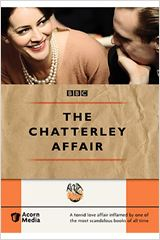 The Chatterley Affair (TV) : Affiche
