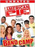 American Pie présente : No limit ! : Affiche