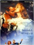 Everybody's all American : Affiche