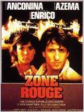 Zone rouge : Affiche