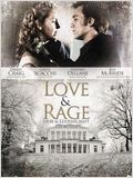 Love and Rage : Affiche
