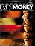 Even Money - L'enfer du jeu : Affiche