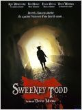 Sweeney Todd (TV) : Affiche