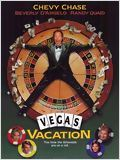 Vegas Vacation : Affiche