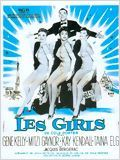 Les Girls : Affiche