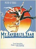 My Favourite Year : Affiche