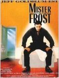 Mister Frost : Affiche
