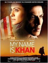 My Name Is Khan : Affiche