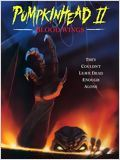 Pumpkinhead II : Blood Wings : Affiche