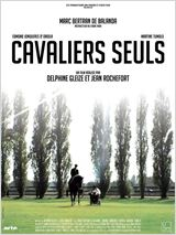 Cavaliers seuls : Affiche