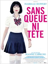 Sans queue ni tête : Affiche