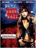 Prey for rock & roll : Affiche