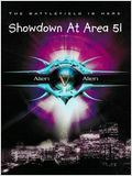 Showdown at Area 51 : Affiche