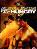 Stay Hungry : Affiche