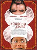 Cooking with Stella : Affiche