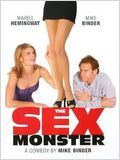 Sex monster : Affiche