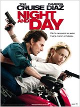 Night and Day : Affiche