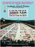 Common Threads: Stories from the Quilt : Affiche