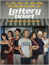 Lottery Ticket : Affiche
