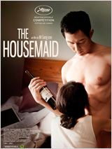 The Housemaid : Affiche