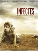 Infectés : Affiche