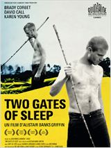 Two Gates of Sleep : Affiche