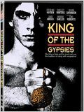 King of the gypsies : Affiche