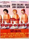 The Opposite Sex : Affiche