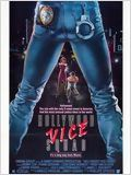 Hollywood vice squad : Affiche