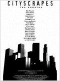 Cityscrapes: Los Angeles : Affiche