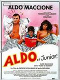 Aldo et Junior : Affiche