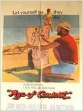 Age of Consent : Affiche