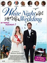 White Night Wedding : Affiche