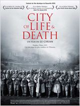 City of Life and Death : Affiche