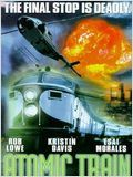 Atomic train (TV) : Affiche