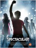 Spectacular ! (TV) : Affiche