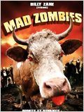 Mad zombies : Affiche